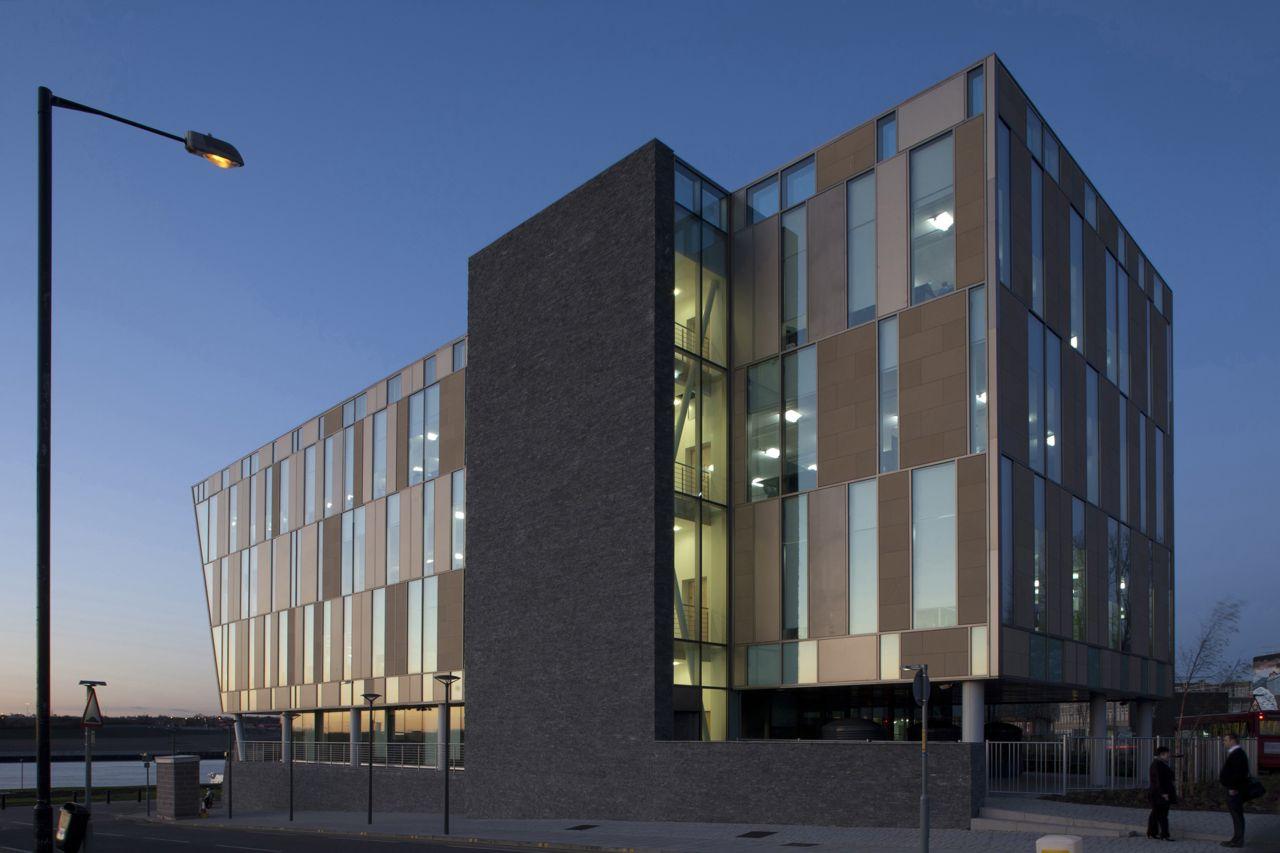 Harton Staithes / Plus Three Architecture , © Steve Mayes