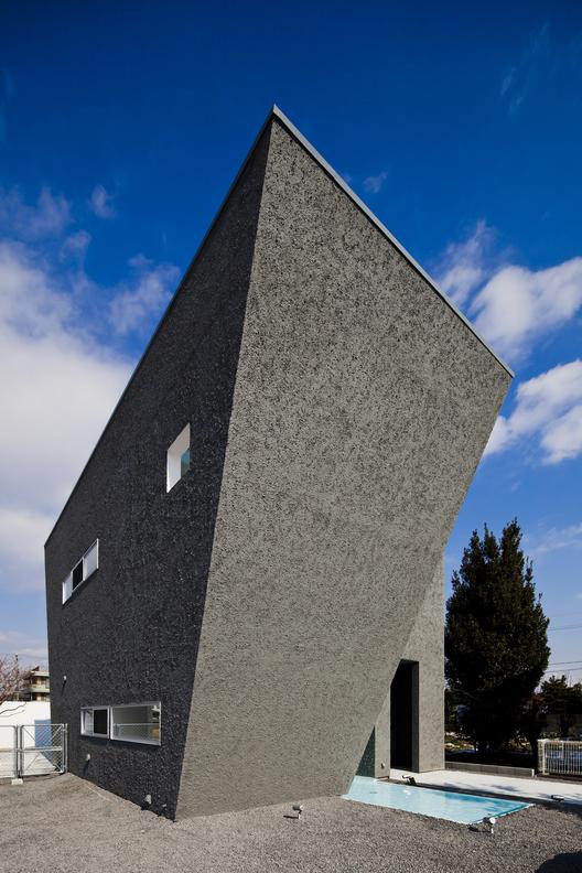 Courtesy of Keitaro Muto Architects