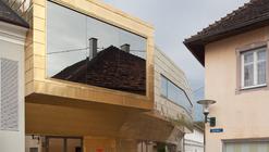 Community Centre Wallern / Schneider & Lengauer