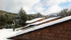 Uman Lodge / Stein-Suazo + CFC Arquitectos