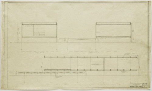 Mies Der Rohe Farnsworth House Plan gallery of ad classics the farnsworth house mies der rohe 8
