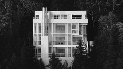 AD Classics: Douglas House / Richard Meier & Partners
