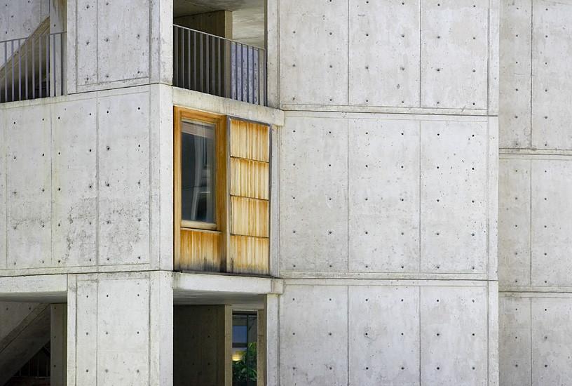 Gallery Of Ad Classics Salk Institute Louis Kahn 4