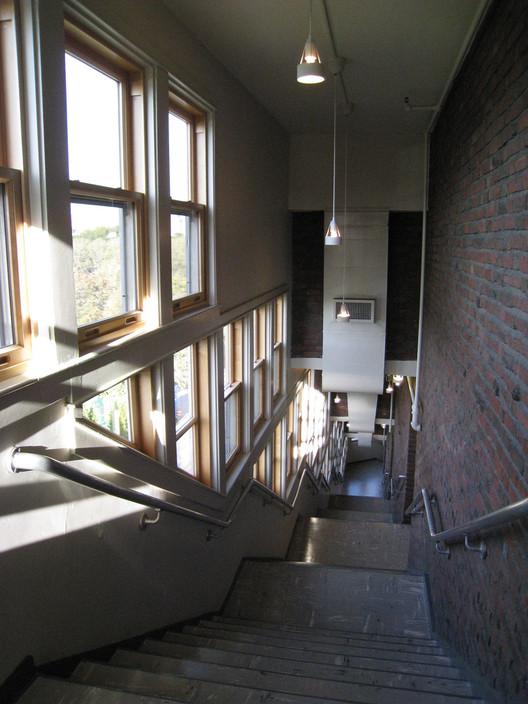 Ad Classics Mit Baker House Dormitory Alvar Aalto