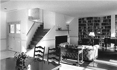 AD Classics: Vanna Venturi House / Robert Venturi