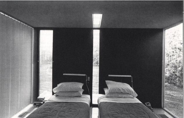 AD Classics: House VI / Peter Eisenman,© NJIT