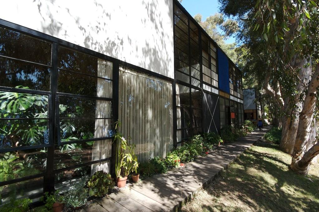 Clásicos de Arquitectura: Casa Eames / Charles y Ray Eames