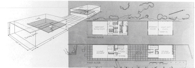 AD Classics: Eames House / Charles and Ray Eames | ArchDaily