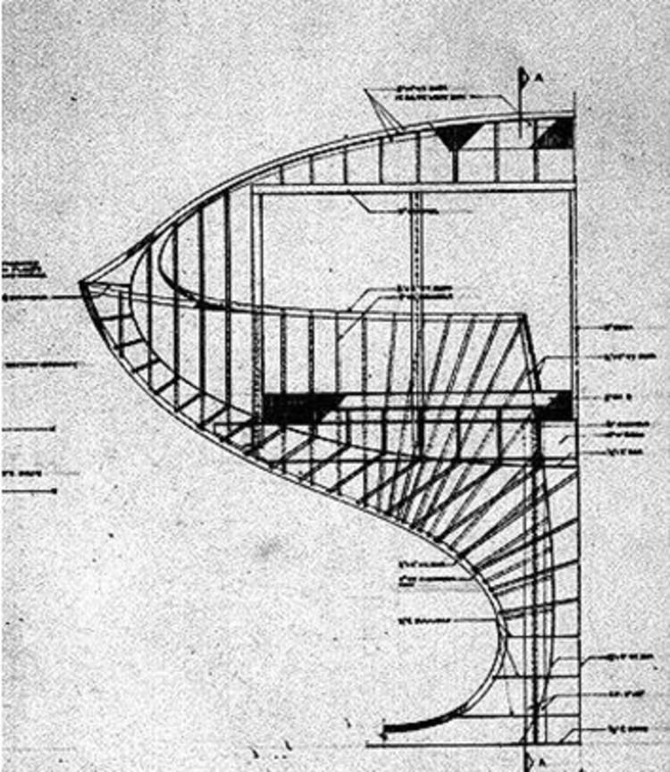 Ad Classics Twa Terminal Eero Saarinen Archdaily