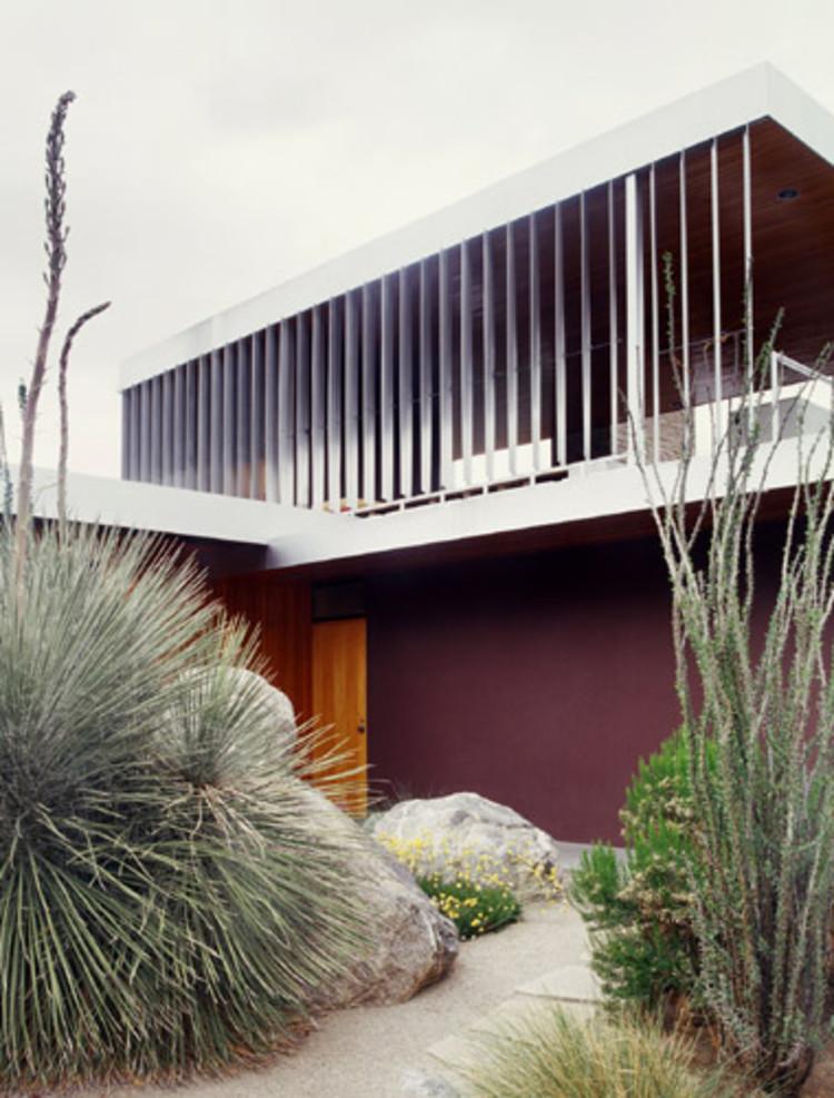 Ad Classics Kaufmann House Richard Neutra Archdaily
