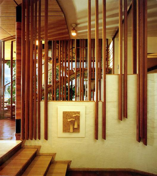 Ad Classics Villa Mairea Alvar Aalto Archdaily