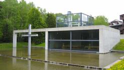 AD Classics: Church on the Water / Tadao Ando Architect & Associates