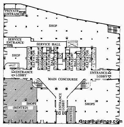 Gallery Of Ad Classics Chrysler Building William Van