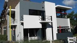 AD Classics: Rietveld Schroder House / Gerrit Rietveld