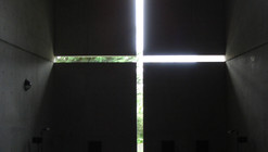 AD Classics: Church of the Light / Tadao Ando Architect & Associates