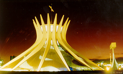 6233 together with Night Photographs Of Oscar Niemeyer S Brasilia Win At The 2013 International Photography Awards further Conicas Nocoes Intuitivas E Aplicacoes furthermore Villa Rufolo together with Oscar Niemeyer 15 December 1907 5 December 2012. on oscar niemeyer cathedral