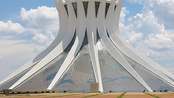 AD Classics: Cathedral of Brasilia / Oscar Niemeyer