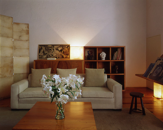 ad classics casa barragan luis barragan archdaily On muebles barragan