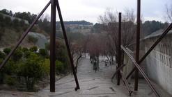 AD Classics: AD Classics: Igualada Cemetery / Enric Miralles
