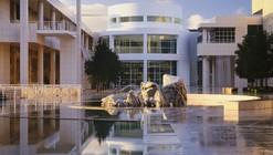AD Classics: AD Classics: Getty Center / Richard Meier & Partners