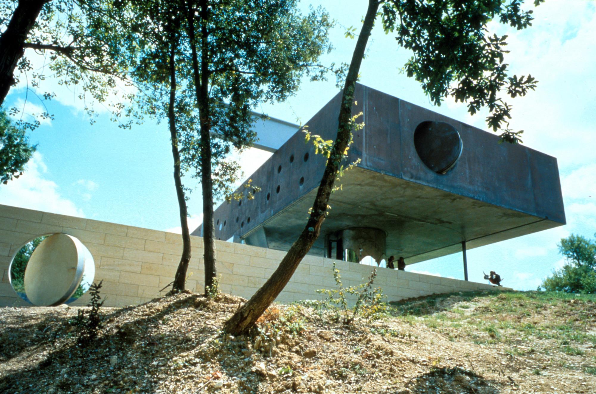 AD Classics: Maison Bordeaux / OMA | ArchDaily