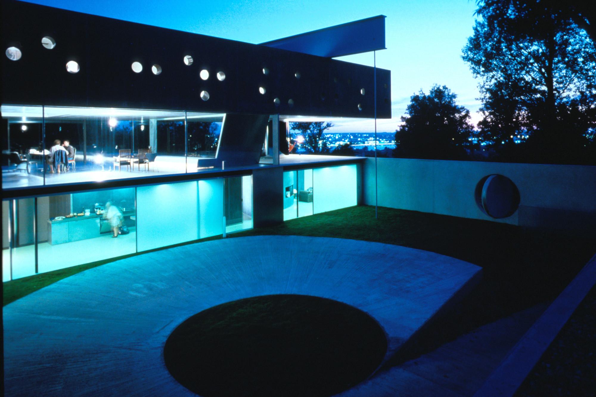 Gallery of ad classics maison bordeaux oma 2 - Maison de l architecture bordeaux ...
