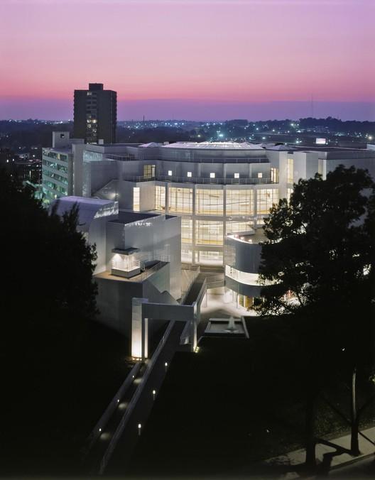 AD Classics: High Museum of Art / Richard Meier & Partners, Courtesy of richard meier & partners architects ©scott frances esto