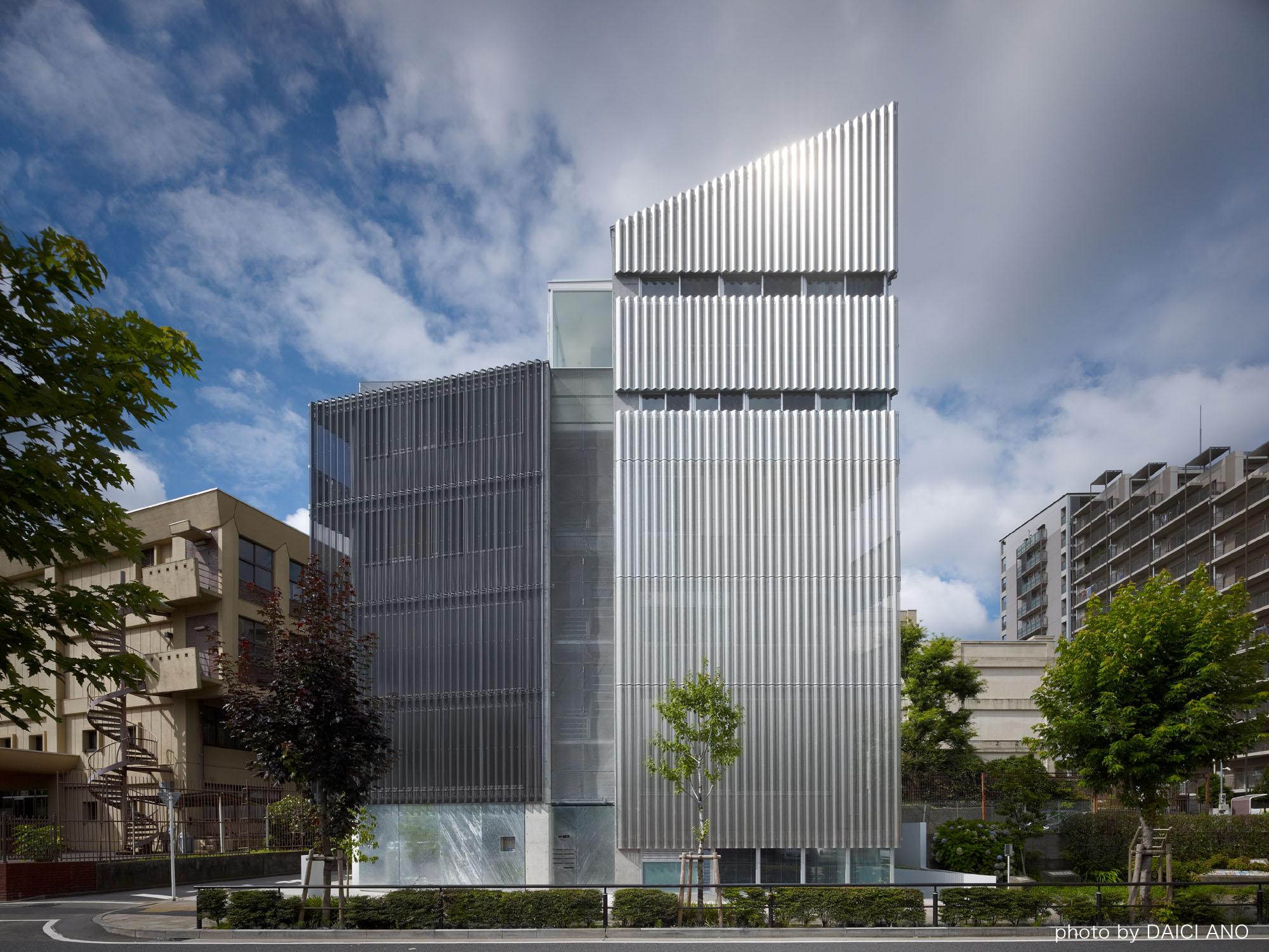 Clover House / Toru Kudo + architecture WORKSHOP, © Daici Ano