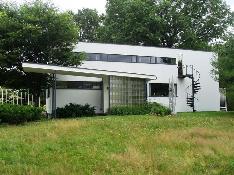 Clássicos da Arquitetura: Casa Gropius / Walter Gropius