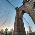 AD Classics: The Brooklyn Bridge / John Roebling