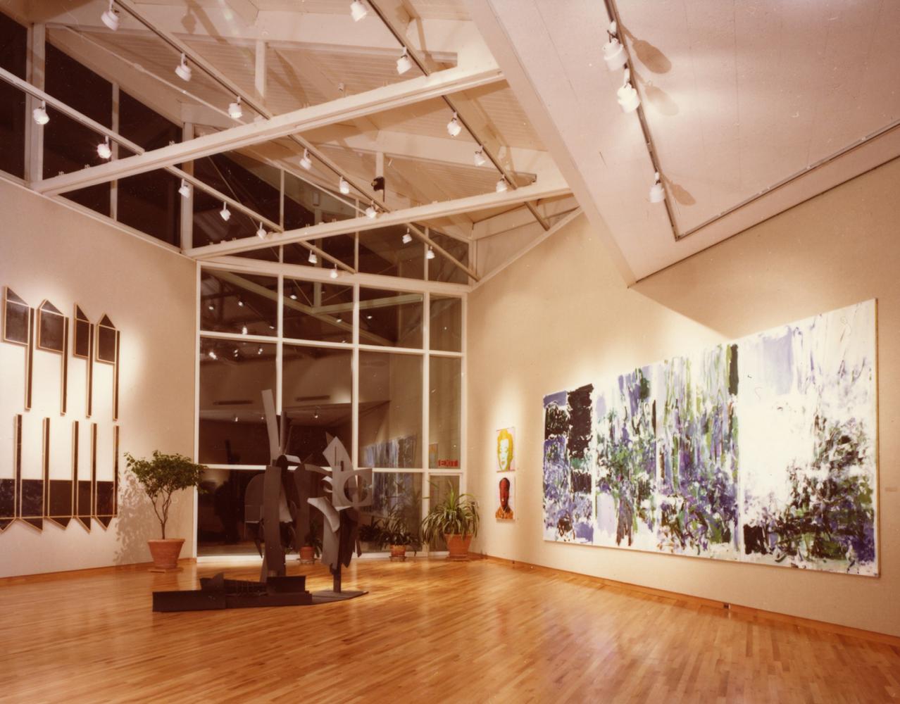 Gallery of AD Classics Miami University Art Museum SOM 6