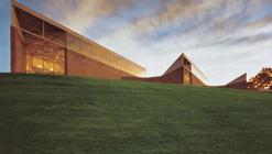 AD Classics: Miami University Art Museum / SOM