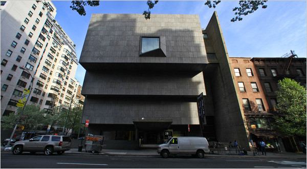 Gallery of AD Classics: Whitney Museum / Marcel Breuer - 14