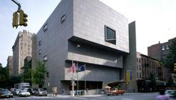 AD Classics: Whitney Museum / Marcel Breuer
