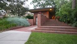 Clássicos da Arquitetura: Residência Willey / Frank Lloyd Wright