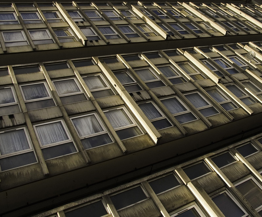 Gallery of AD Classics: Robin Hood Gardens / Alison and Peter ...