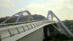 AD Classics: Bac de Roda Bridge / Santiago Calatrava