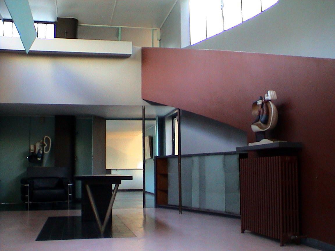 Villa La Roche Le Corbusier