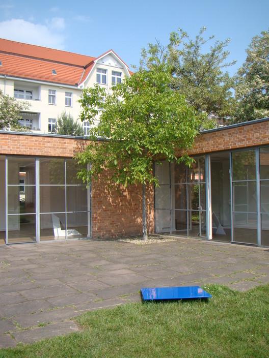 Ad Classics Landhaus Lemke Mies Van Der Rohe Archdaily