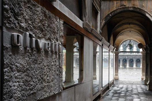 Clásicos de Arquitectura: Showroom de Olivetti, © ORCH_chemollo