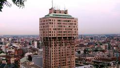 AD Classics: Torre Velasca / BBPR