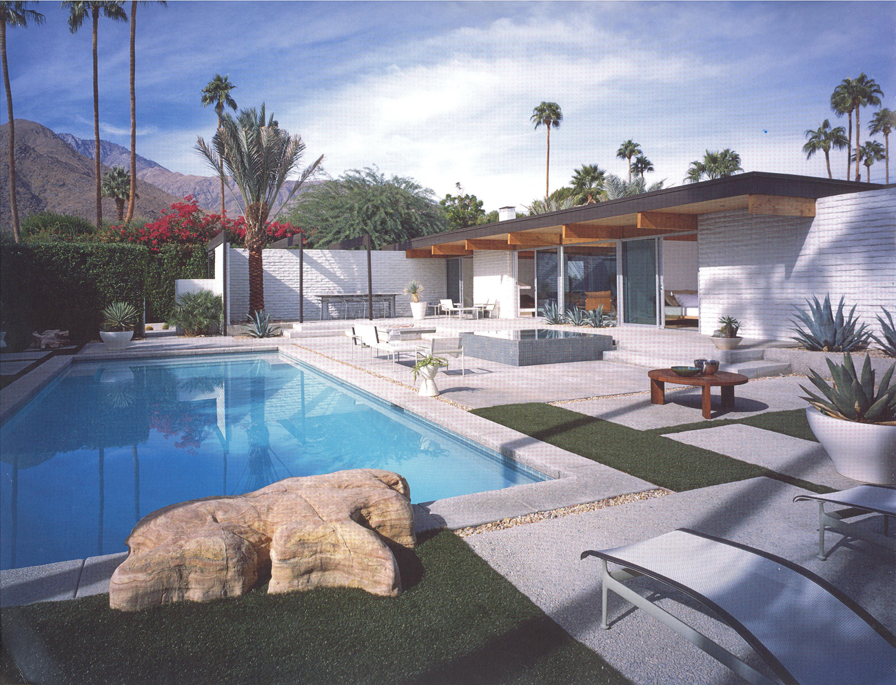 Fab House gallery of ad classics: steel pre-fab houses / donald wexler - 5