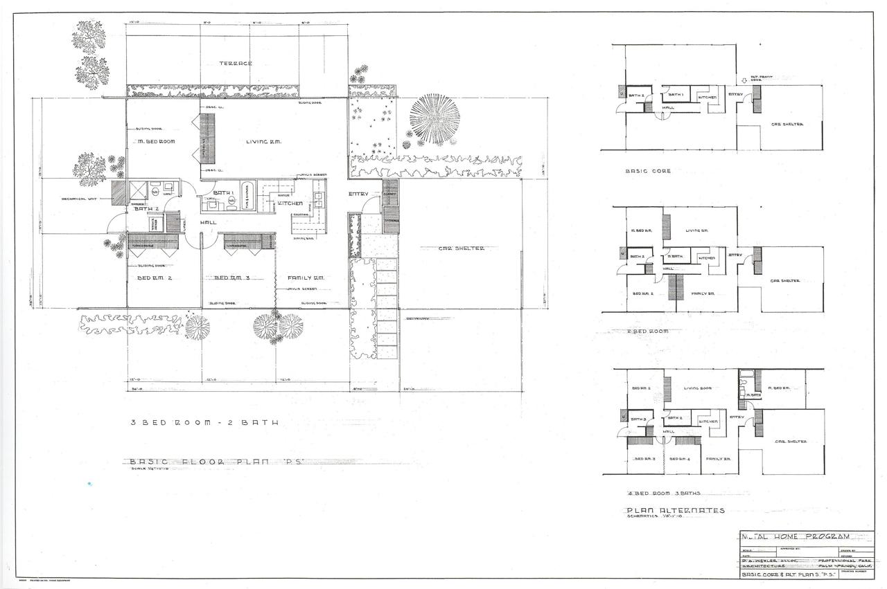 Scintillating Wexler House Plan Ideas Exterior Ideas 3d