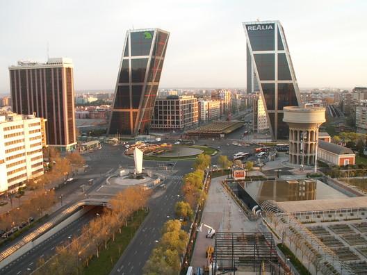 © Wikimedia Commons / Quique Huertas