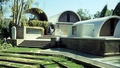 Clásicos de Arquitectura: Sangath / Balkrishna Doshi