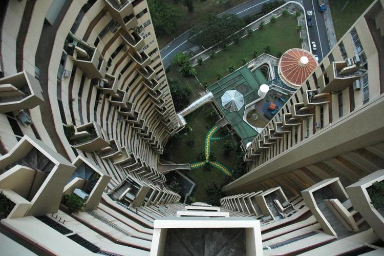 AD Classics: Pearl Bank Apartments / Tan Cheng Siong, Archurban, © Jani Patokallio