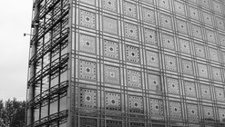 AD Classics: Institut du Monde Arabe / Enrique Jan + Jean Nouvel + Architecture-Studio