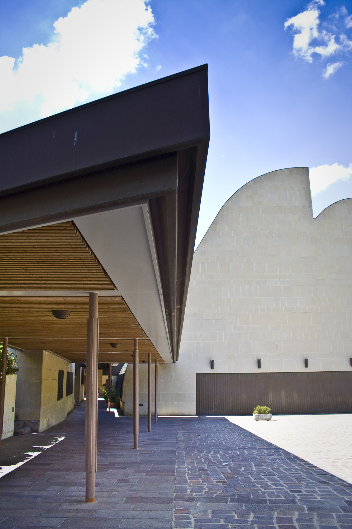 Gallery Of Ad Classics  Riola Parish Church    Alvar Aalto