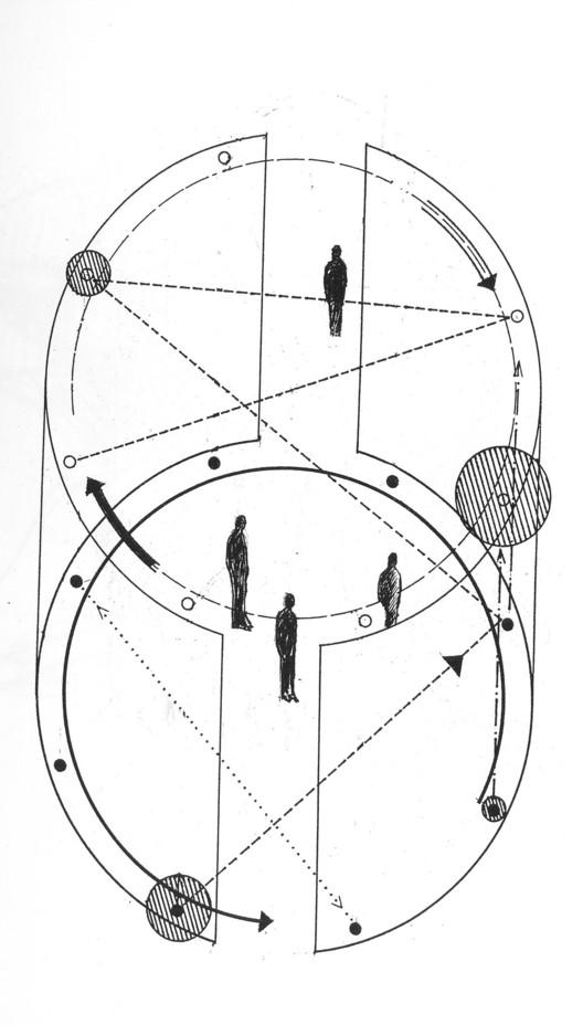Conceptual Organization Layout 01