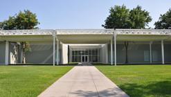 AD Classics: Menil Collection / Renzo Piano